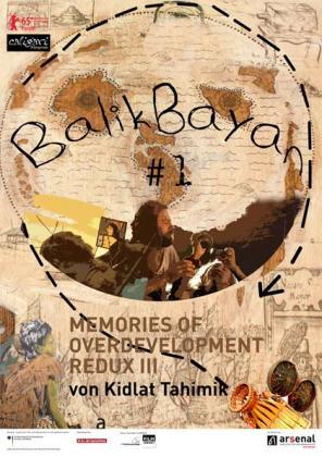 Balikbayan #1 - Memories of Overdevelopment Redux III (OV)