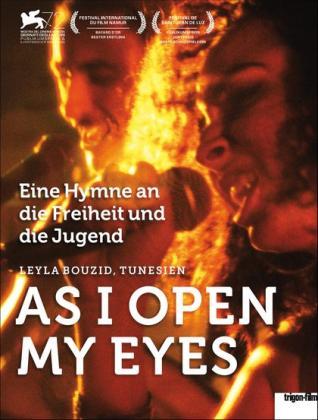 Kaum öffne ich die Augen (OV)