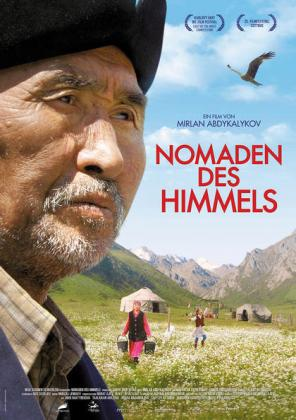 Heavenly Nomadic - Nomaden des Himmels