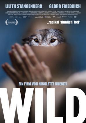 Filmbeschreibung zu Wild