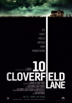 10 Cloverfield Lane (OV)