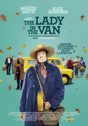 The Lady in the Van (OV)