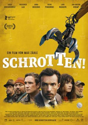 Filmbeschreibung zu Schrotten!