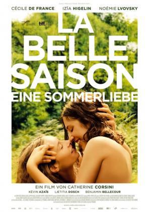 La Belle Saison - Eine Sommerliebe (OV)