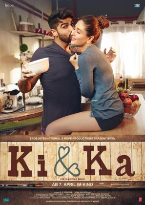 Ki & Ka (OV)