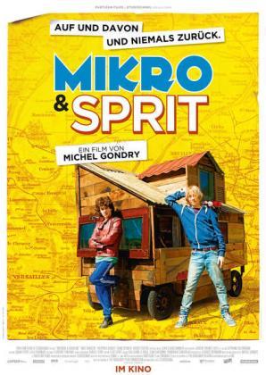 Mikro & Sprit (OV)