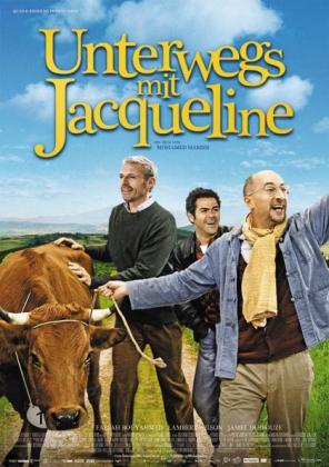 Unterwegs mit Jacqueline (OV)