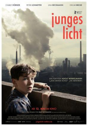 Filmbeschreibung zu Junges Licht
