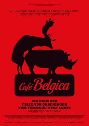 Filmbeschreibung zu Café Belgica