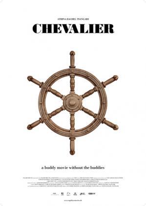 Filmplakat von Chevalier