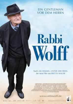 Rabbi Wolff (OV)