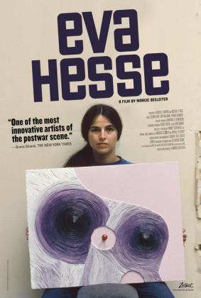 Eva Hesse (OV)