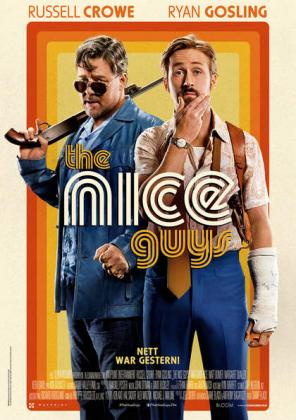 The Nice Guys (OV)