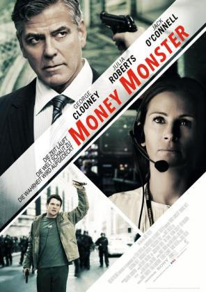 Filmplakat von Money Monster