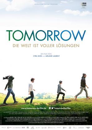 Filmbeschreibung zu Tomorrow - Die Welt ist voller Lösungen (OV)