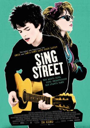 Sing Street (OV)