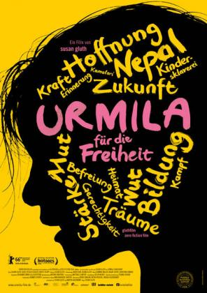 Urmila - für die Freiheit (OV)