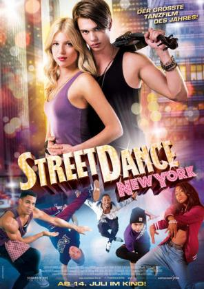 StreetDance: New York