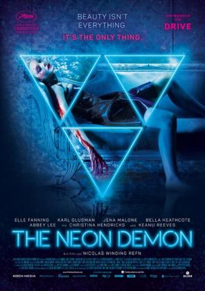 The Neon Demon (OV)