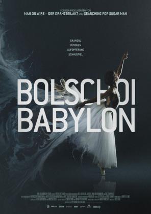 Bolschoi Babylon