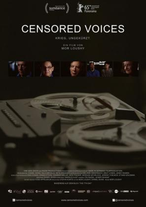 Censored Voices (OV)