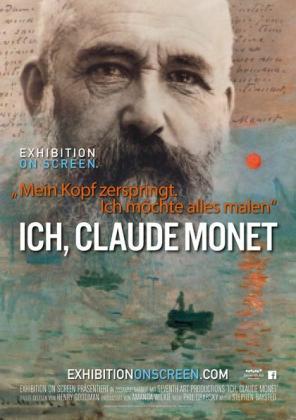 Ich, Claude Monet (OV)