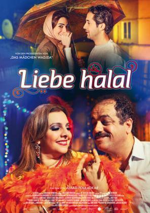 Liebe Halal (OV)