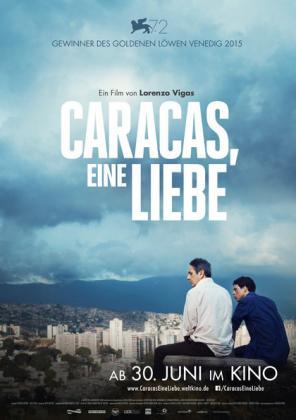 Caracas, eine Liebe (OV)