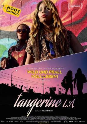 Tangerine L.A. (OV)