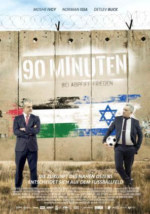 90 Minuten - Bei Abpfiff Frieden (OV)
