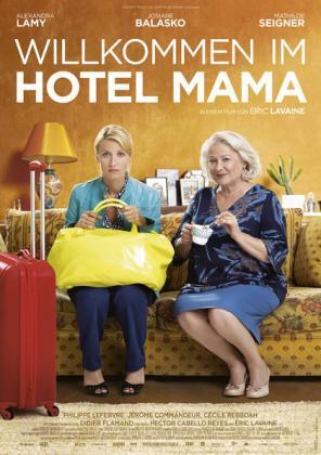 Willkommen im Hotel Mama (OV)