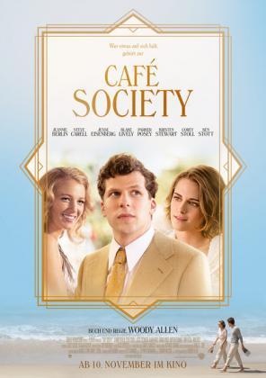 Café Society (OV)