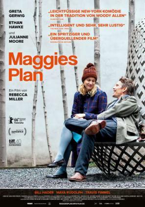 Maggies Plan (OV)