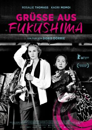 Grüße aus Fukushima (OV)