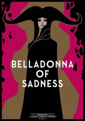 Filmbeschreibung zu Belladonna of Sadness
