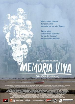 Filmbeschreibung zu Memoria Viva - Lebendige Erinnerung