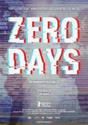 Zero Days (OV)