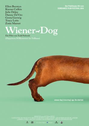 Wiener Dog (OV)