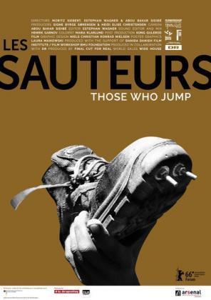 Les Sauteurs - Those Who Jump (OV)