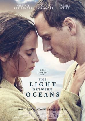Filmbeschreibung zu Liebe zwischen den Meeren
