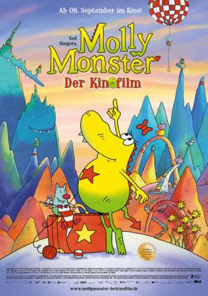 Molly Monster - Der Kinofilm
