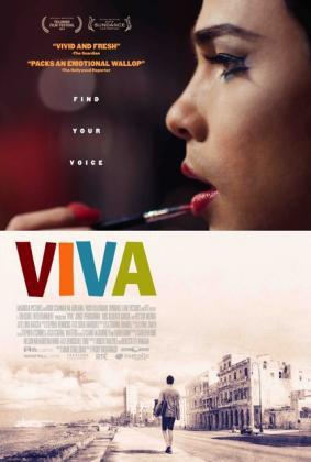 Filmplakat von Viva
