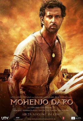 Mohenjo Daro - Die verschollene Stadt (OV)