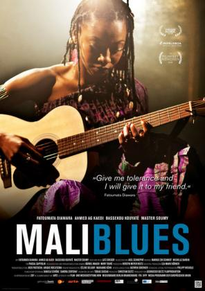 Filmbeschreibung zu Mali Blues