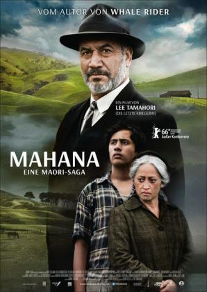 Mahana - Eine Maori-Saga (OV)