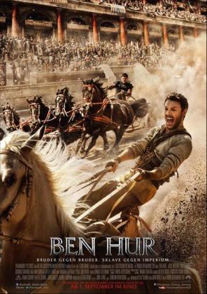 Ben Hur (OV)