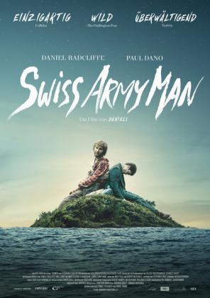 Swiss Army Man (OV)
