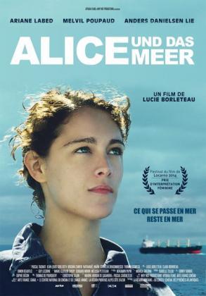 Alice und das Meer (OV)