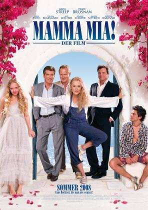 Mamma Mia! (Sing-Along Version) (OV)