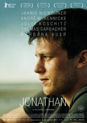 Filmbeschreibung zu Jonathan